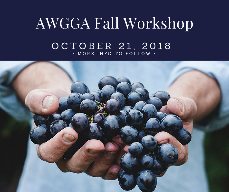 AWGGA Fall Workshop(1)